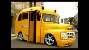 cool tuning cars