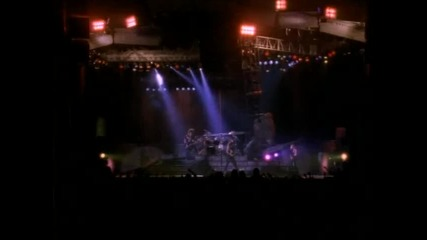 Metallica Live Shit Seattle 1989 - 14