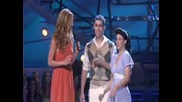 So You Think You Can Dance (season 5) - Phillip & Jeanine - Broadway