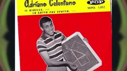 Adriano Celentano – Pitagora (1960)