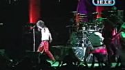 Alice Cooper - Live Athen 1990