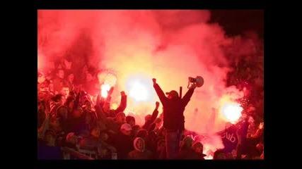 Brannik - Futbolno Nasilie