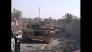 Атака на ИД, всички бойци са напуснали административния комплекс в Рамади