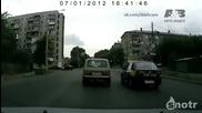Руските таксиметрови шофьори ...