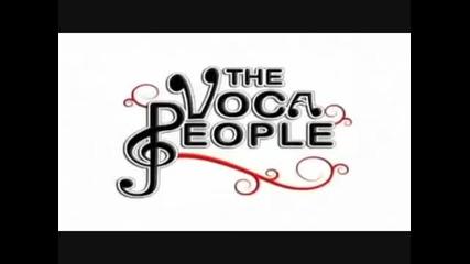 The Voca People - Beatbox