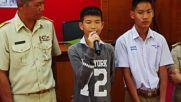 Тайланд: Приятел на децата: Вярвам, че всички ще бъдат спасени