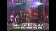 Celine Dion - Sous Le Vent & I'm Alive - 2002
