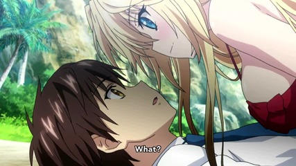 Absolute Duo - 07 Eng sub