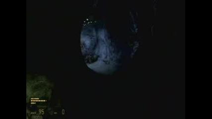 Half Life 2:episode 2 - Gameplay 2