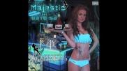 Majestic feat. Bate Sa - My Waitress [audio]