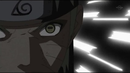 Naruto - Amv [god]
