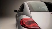 Volkswagen Beetle 2012 - Мotor Тrend