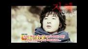 If (hong Gil Dong Ost)(taeyeon) [english Subtitles]