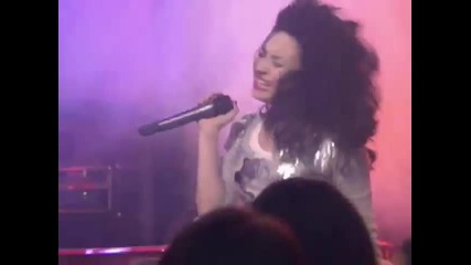 Sonny With a Chance - Demi Lovato as Sonny Munroe - Me, Myself and Time - Disney Channel Official