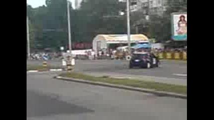 Рали Варна 14.06.2008