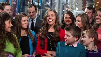 "The Duggars Will Give Their ""No Limits"" Interview Tomorrow"