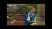 Швеция и Дания откриха с 1:1 европейското първенство за жени