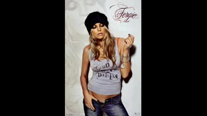 {EXPLUSIVE}Fergie Ft Nelly - Party People