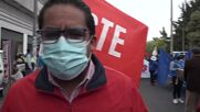 Ecuador: Police and protesters clash during demonstration against pres Lasso