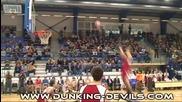 Белите Могат да скачат! баскетболно шоу