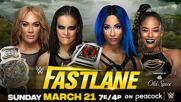 ESTA NOCHE en #SMACKDOWN: WWE Ahora, Mar 5, 2021