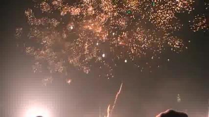 Нова година в България 2011