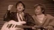 Didier Barbelivien & felix gray - Il faut laisser le temps au temps-1990 video