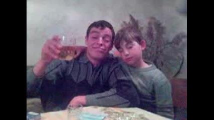 Алкохолици
