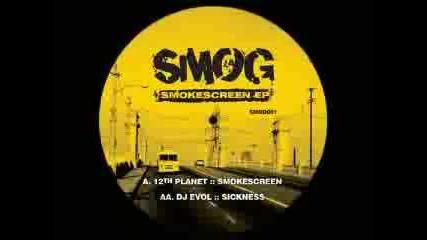 12th Planet - Smokescreen