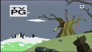 Adventure Time - Incendium ( 313b )