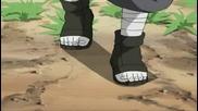 Naruto Shippuuden - Епизод 40 - Bg Sub Високо Качество