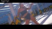 Dj Tzepesh - Saxophone ( Official Video )
