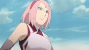 Naruto Shippuuden - 496 [ Бг Субс ] Върховно Качество
