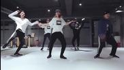 Jiyoung Youn Choreography _ I Don't F__k With You - Big Sean (feat E-40)