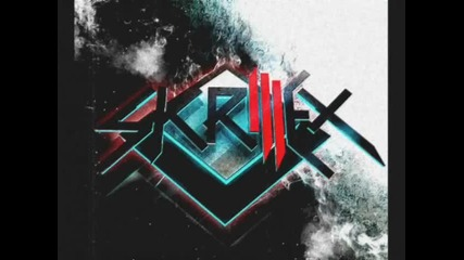 skrillex-scary monsters and nice