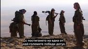 Борбата срещу Ислямска държава в Ирак и Сирия