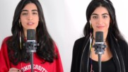 Despacito messy Mashup Shape of You Faded Treat you Better - Luciana Zogbi
