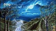 Dream on - Yngwie Malmsteen Ronnie James Dio
