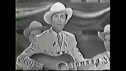 Hey Good Lookin - Hank Williams.mpg