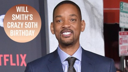 Everything to know about Will Smith's birthday bungee jump