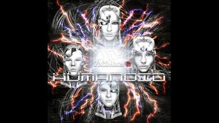 Tokio Hotel - Pain Of Love (german Version) Full