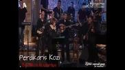 Karras - Pantelidis 24/12/2015/ Μόνο τα τραγούδια (στην υγειά μας)(παραμονή Χριστουγέννων