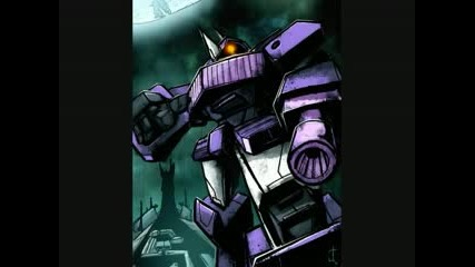 A Tribute to Shockwave - Transformers
