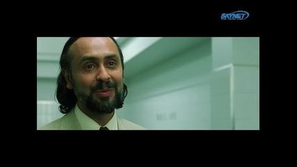 Матрицата Революции (2003) част 1 Филм