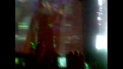 Enrique Iglesias - Do You know live in Sofia 29.09.2010
