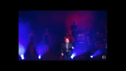 Vasilis Karras - Live Sofia 2009 (2)