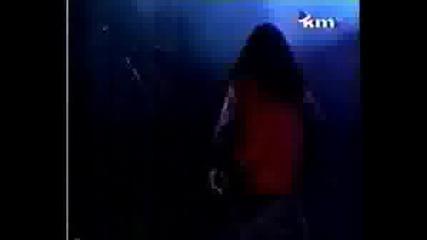 Pantera - Floods (live)