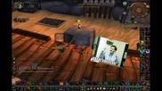 Destro Lock/resto Druid - Hilarious arena ! 3.3.5