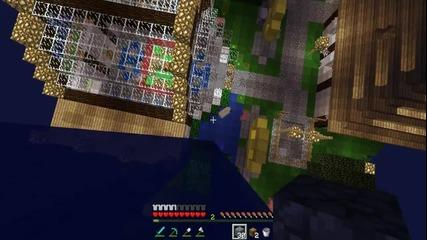 Ultra Rage Quit Minecraft Waka Island Survival Ep 19 Rageeeee Quit :@