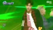 393.0309-1 Romeo - Without U, [mnet] M!countdown (090317)
